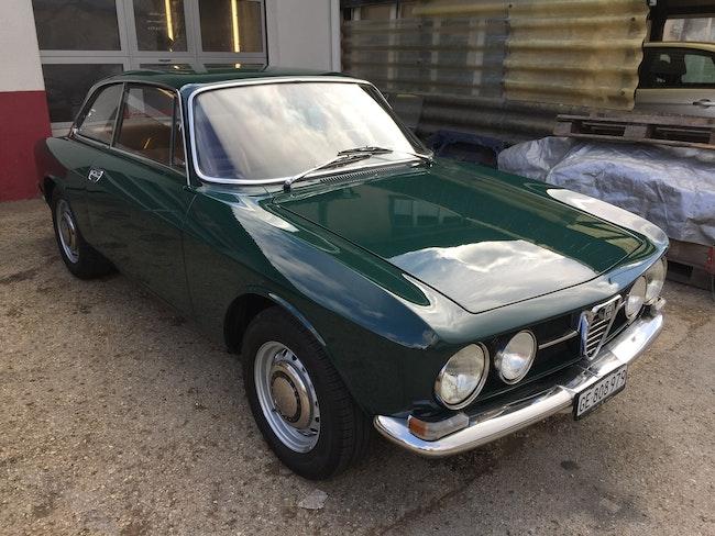 Alfa Romeo 1750 GTV 10 km CHF99'900 - acheter sur carforyou.ch - 1