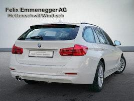 BMW 3er 320d xDrive Touring 13'500 km 37'900 CHF - buy on carforyou.ch - 3