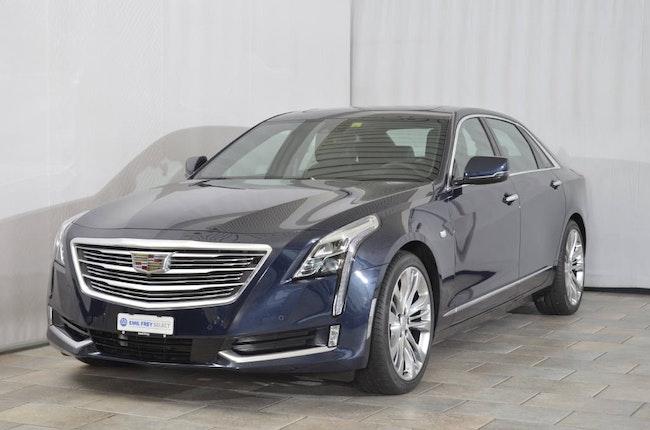 Cadillac CT6 3.0 Twin Turbo Platinum 21'400 km CHF45'800 - buy on carforyou.ch - 1