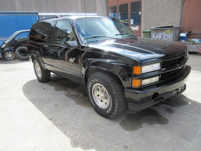 Chevrolet Tahoe 5.7 V8 4x4 LS 51'000 km 15'900 CHF - acheter sur carforyou.ch - 1