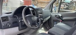 Mercedes-Benz Sprinter mercedes benz sprinter 315 lieferwagen 190'000 km 13'500 CHF - acquistare su carforyou.ch - 3