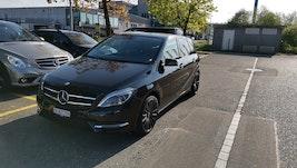 Mercedes-Benz B-Klasse 79'000 km 11'800 CHF - buy on carforyou.ch - 3