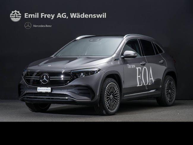 Mercedes-Benz EQA 250 AMG Line 2'000 km CHF58'900 - kaufen auf carforyou.ch - 1