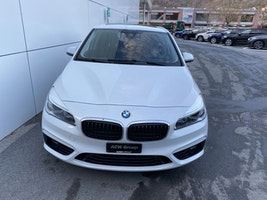 BMW 2er 220d xDrive Active Tourer 41'700 km 27'900 CHF - acheter sur carforyou.ch - 2