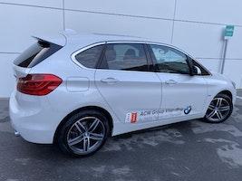 BMW 2er 220d xDrive Active Tourer 41'700 km 27'900 CHF - acheter sur carforyou.ch - 3