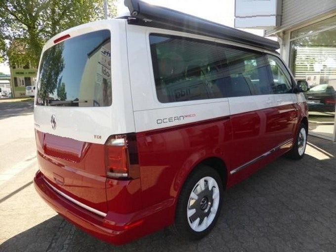 VW T6 77'900 km 57'600 CHF - kaufen auf carforyou.ch - 1