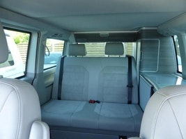 VW T6 77'900 km 57'600 CHF - kaufen auf carforyou.ch - 3