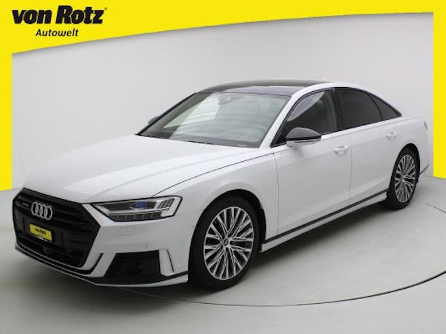 saloon Audi A8 50 TDI quattro