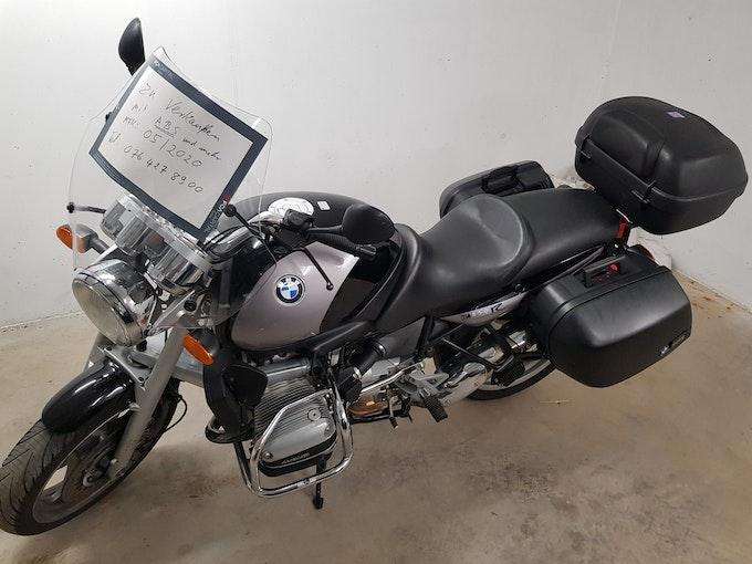 BMW Z8 51'000 km 2'950 CHF - acquistare su carforyou.ch - 1