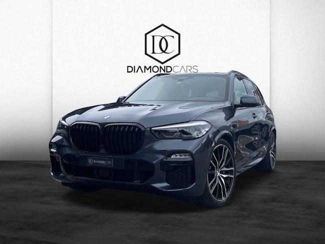 BMW X5 30d xDrive SAG 18'222 km CHF78'890 - buy on carforyou.ch - 1
