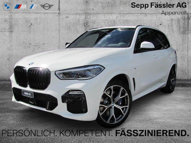 BMW X5 xDrive 40i M Sport Steptronic 15 km CHF119'500 - buy on carforyou.ch - 1