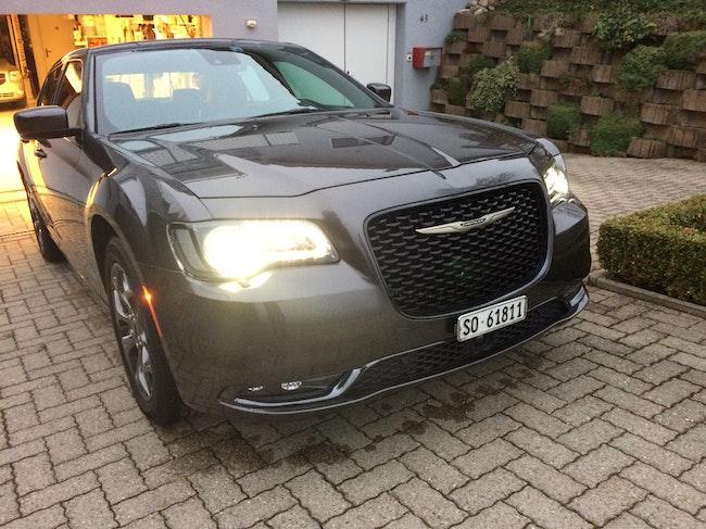 Chrysler USA other 300 S 39'000 km 29'800 CHF - acheter sur carforyou.ch - 1