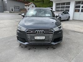 Audi S1 Sportback 2.0 TFSI quattro 79'500 km 21'500 CHF - buy on carforyou.ch - 3