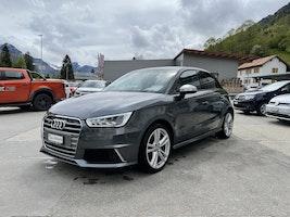 Audi S1 Sportback 2.0 TFSI quattro 79'500 km 21'500 CHF - buy on carforyou.ch - 2