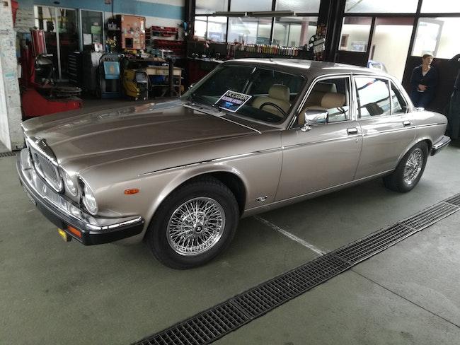 Daimler Daimler Double Six 5.3 147'500 km CHF22'892 - kaufen auf carforyou.ch - 1