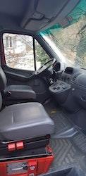 Mercedes-Benz Sprinter Belle affaire Bus pompiers Mercedes Sprinter 316 CDI Automat 35'000 km 5'900 CHF - kaufen auf carforyou.ch - 3