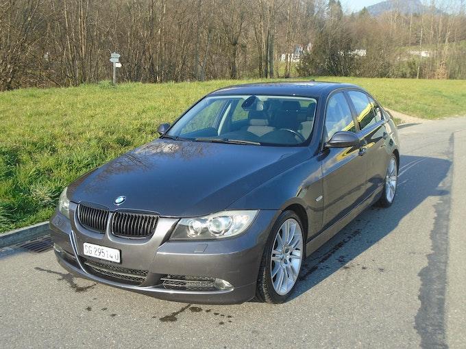 BMW 3er 325xi 199'500 km 6'500 CHF - buy on carforyou.ch - 1