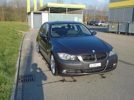 BMW 3er 325xi 199'500 km 6'500 CHF - buy on carforyou.ch - 2