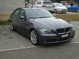 BMW 3er 325xi 199'500 km 6'500 CHF - buy on carforyou.ch - 3