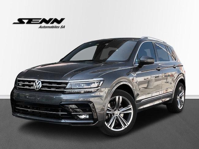 suv VW Tiguan 2.0TSI Highline 4Motion DSG
