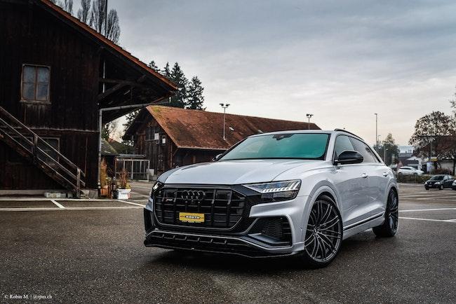 Audi SQ8 / RS Q8 SQ8 50 TDI qu.ABT 510PS/970Nm,Keramik-Bremsen 7'900 km 169'900 CHF - acquistare su carforyou.ch - 1
