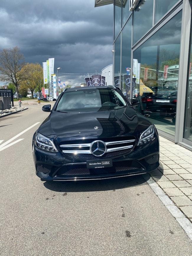 estate Mercedes-Benz C-Klasse C 180 Avantgarde
