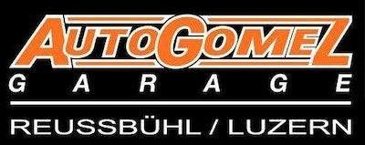 Garage Auto Gomez logo