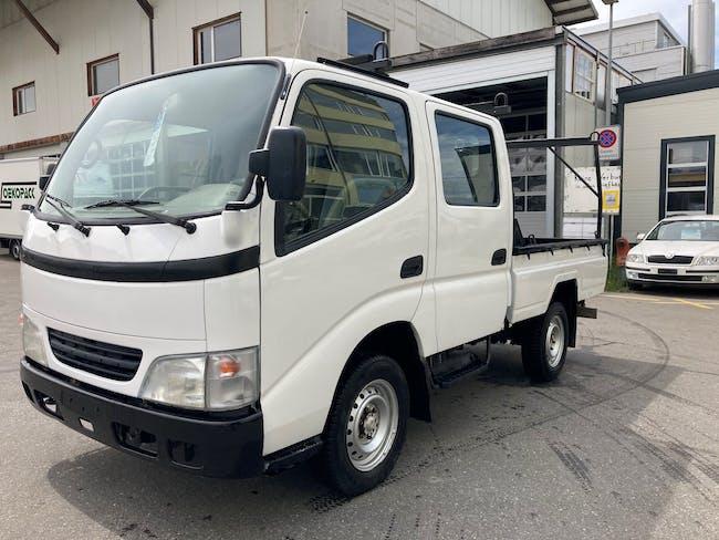Toyota Dyna 100 2.5 D-4D 204'500 km CHF10'800 - kaufen auf carforyou.ch - 1