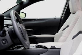 Lexus UX 250h Excellence 7'200 km CHF46'500 - acheter sur carforyou.ch - 3