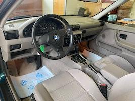 BMW 3er 318ti Compact 86'000 km 4'950 CHF - acquistare su carforyou.ch - 2