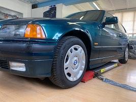 BMW 3er 318ti Compact 86'000 km 4'950 CHF - acquistare su carforyou.ch - 3