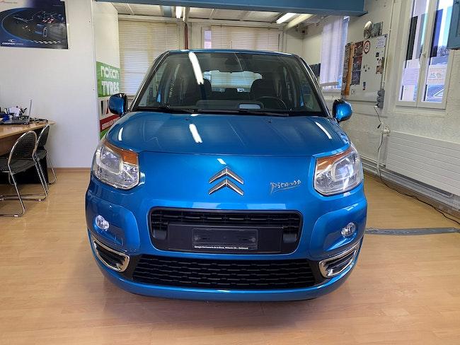 Citroën C3 Picasso 1.4i 16V Exclusive 112'000 km 3'999 CHF - kaufen auf carforyou.ch - 1