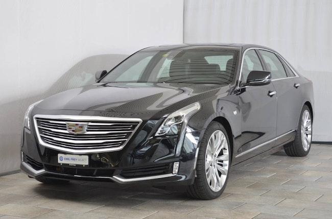 Cadillac CT6 3.0 TT Platinum AWD 65'700 km 43'800 CHF - acheter sur carforyou.ch - 1