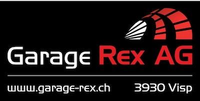 Garage Rex AG logo