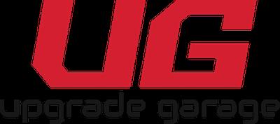 UG upgrade garage GmbH logo