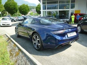 Alpine A110 1.8 Turbo Pure 4'000 km CHF71'000 - acheter sur carforyou.ch - 2
