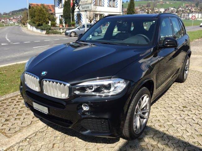 BMW X5 40d xDrive 41'500 km CHF73'900 - buy on carforyou.ch - 1