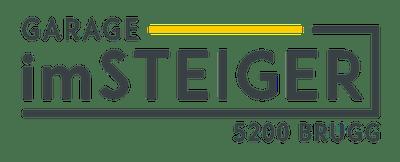Garage im Steiger AG logo