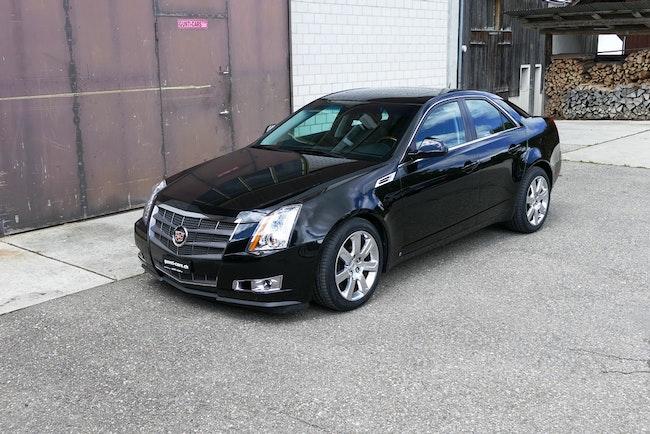 Cadillac CTS 3.6 Sport Luxury AWD 80'000 km 11'700 CHF - buy on carforyou.ch - 1