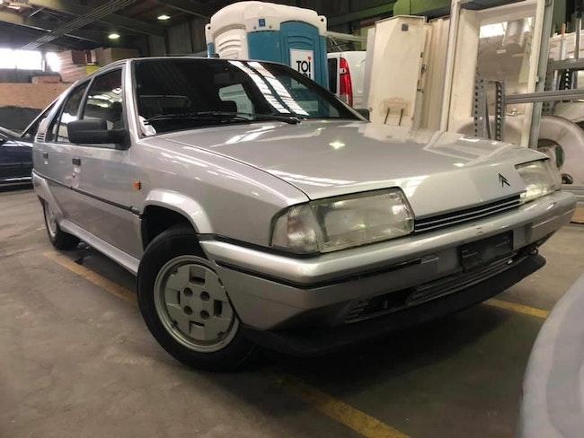 Citroën BX Sedan 19 16 Valve 155'000 km 7'900 CHF - acquistare su carforyou.ch - 1