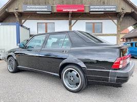 Alfa Romeo 75 3.0 America 143'000 km CHF18'999 - acquistare su carforyou.ch - 2