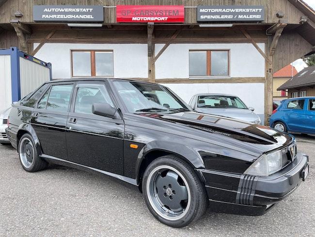 Alfa Romeo 75 3.0 America 143'000 km CHF18'999 - kaufen auf carforyou.ch - 1