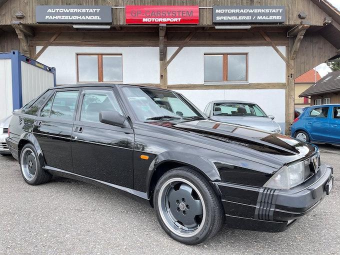 Alfa Romeo 75 3.0 America 143'000 km CHF18'999 - acquistare su carforyou.ch - 1