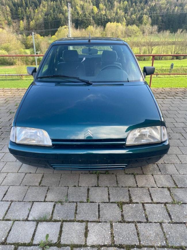 Citroën AX 1.1 130'000 km 900 CHF - buy on carforyou.ch - 1
