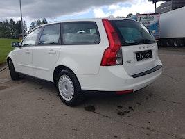 Volvo V50 1.6 D Momentum 99'600 km 6'850 CHF - buy on carforyou.ch - 3