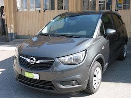 Opel Crossland X 1.2 T eTEC Enjoy S/S 23'000 km 16'900 CHF - acquistare su carforyou.ch - 2