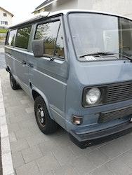 VW Typ 2 Bus T3 Typ2 180'000 km 14'900 CHF - buy on carforyou.ch - 2