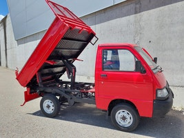Daihatsu Hijet Kipper 1.3 99'800 km 8'999 CHF - buy on carforyou.ch - 3