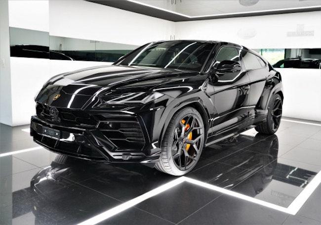 Lamborghini Urus Urus 2'900 km CHF334'900 - buy on carforyou.ch - 1