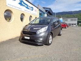 Kia Venga 1.4 CRDi Swiss Eco Edition 54'500 km 11'850 CHF - acquistare su carforyou.ch - 2